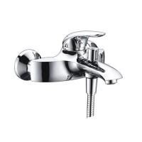 Wasserkraft Rossel 2801 хром для ванны