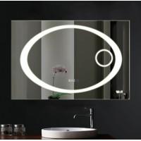 Зеркало WW BZS GABI 1080-4B для ванной с подсветкой