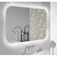 Зеркало WW BZS PAULA 8060-4B для ванной с подсветкой