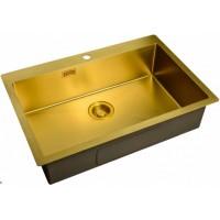 Мойка Zorg ZL R 750510 Bronze