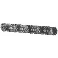 Zorg AZR 18 SL 5 крючков на планке серебро