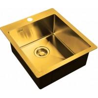 Мойка Zorg ZL R 450510 Bronze