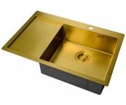 Мойка Zorg ZL R 780510-R Bronze