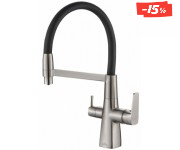 Steel Hammer SH 818-6 SATIN
